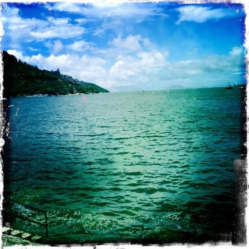 hk water